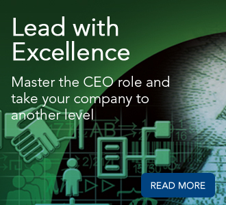 Lead With Excellence